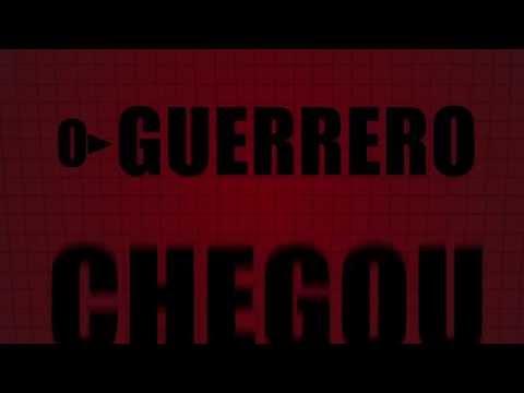 O Guerrero Chegou - Mc G3 #GeneralGuerrero