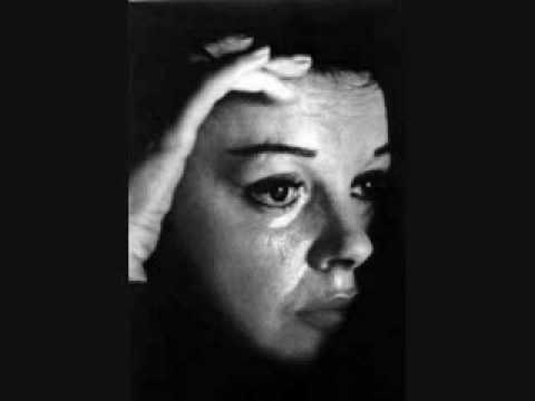 Get the Hell Out of My Life! - Judy Garland