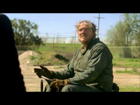 True Detective  The Lawnmower Man's first appearance
