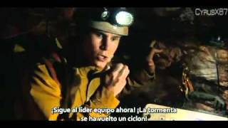 Sanctum (2011) - Trailer Oficial Subtitulado Español - Full HD