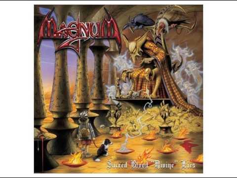 Magnum -  Sacred Blood