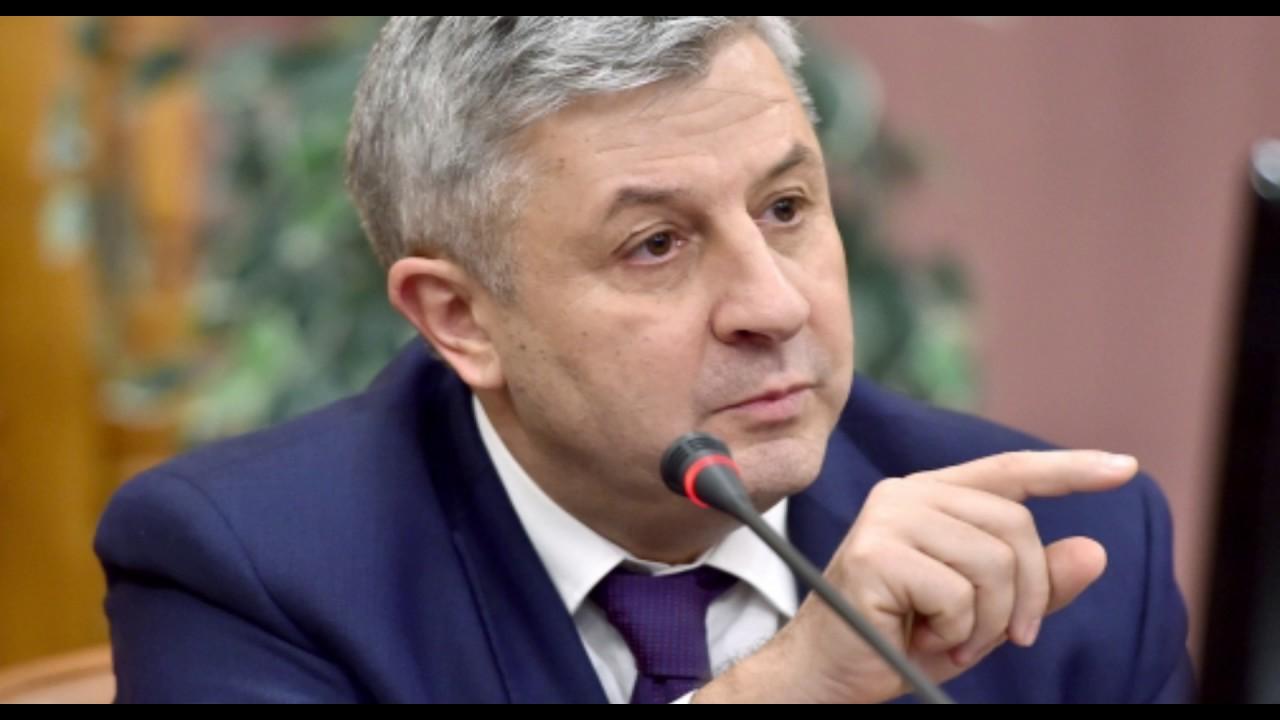 Florin Iordache a demisionat, joi, din functia de ministru ...  |Florin Iordache