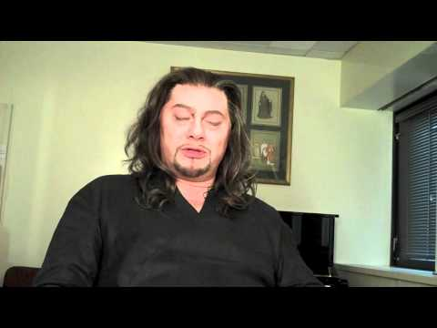 Rene Pape - YouTube Symphony 2011