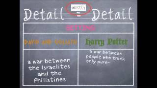 espark learning analyzing modern works of fiction instructional video 8 rl 9b