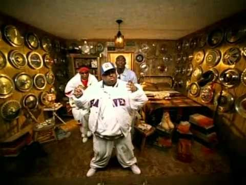 Field Mob feat.Cee-Lo - All I Know