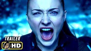X-MEN: DARK PHOENIX (2019) X-Men Legacy - Trailer [HD]