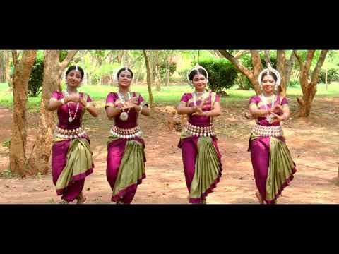 Kahin Gale Murali Phunka - Odissi Song