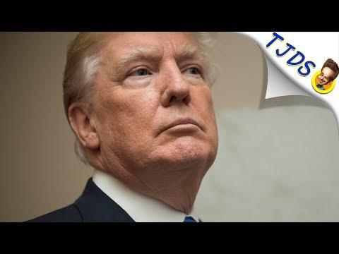 People Focus Hatred On Trump - Ignore Causes