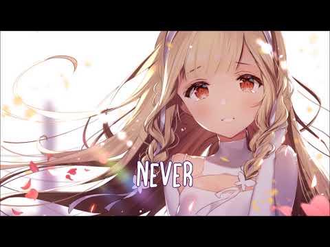 nightcore-⇢-never-enough-(lyrics)