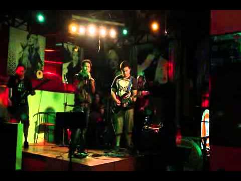 headtone band - home chris daughtery