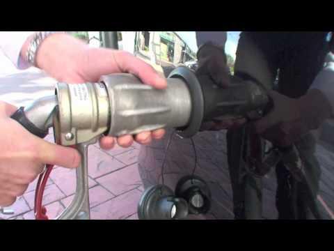 LPG / Autogas Refuelling