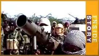 Inside Story - Who is fuelling Somalia conflict?