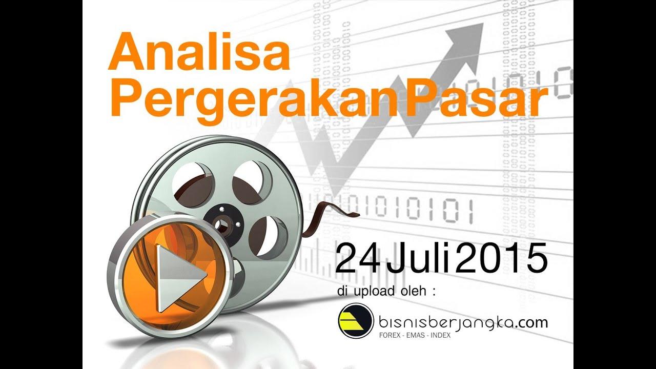 Analisa forex 23 juni 2015