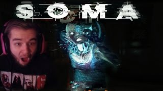 HOLY @#$%!! (SOMA PART 7)