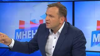 Гость передачи - Андрей Нэстасе. Эфир от 25.05.2018