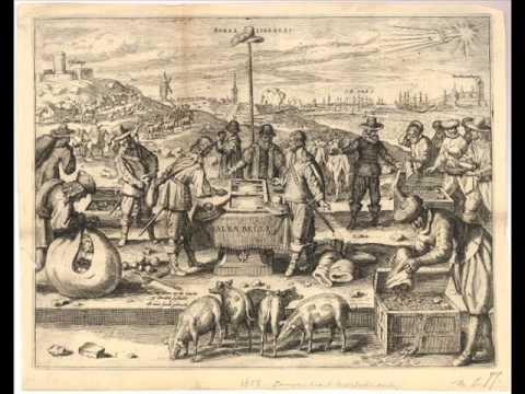 Gilles Durant de la Bergerie (1550-1605)-Ma belle si ton ame