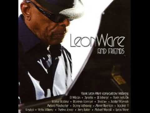 (Leon Ware & Friends ) Jerry Butler -  Thank you early bird