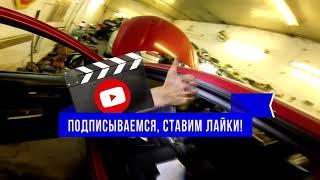 В работе Honda Grace!!! г. Белогорск. Амурская область.