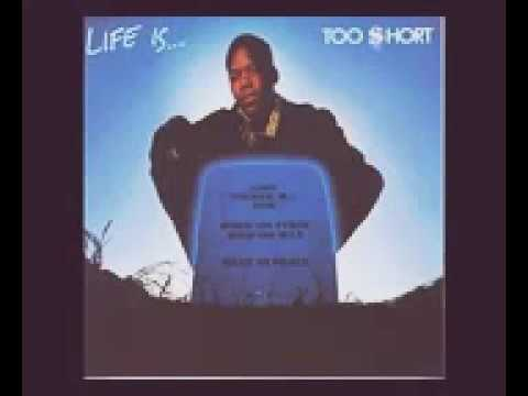 Too short live is too short