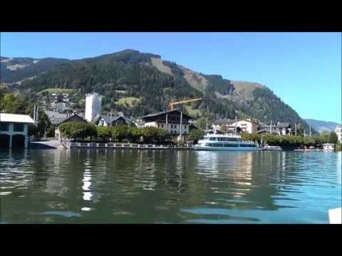 Austria's Zell Am See | In 1080p HD | Part 3