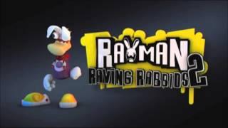 Rayman Raving Rabbids 2 Intro (2008, Ubisoft)