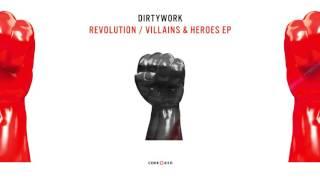 Dirtywork - Revolution (Original Mix) [OUT NOW!]