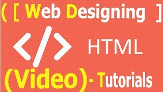 How to Insert Video In Html - Web Designing Tutorials