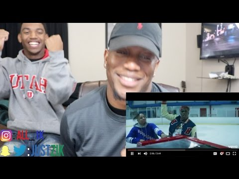 Lil Yachty - Minnesota ft. Quavo And Skippa da Flippa- REACTION