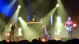 Max Gazzé Teresa Live Forum Assago Milano 29 10 2016