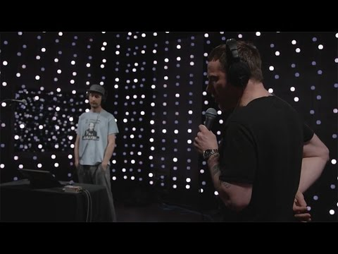 Sleaford Mods - Full Performance (Live on KEXP)
