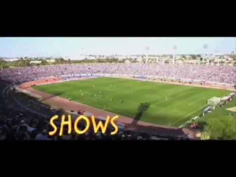Monterrey Travel Video