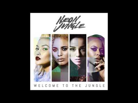 Neon Jungle - Braveheart (audio)
