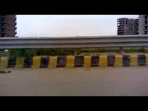 Road guide - Raj Nagar Extension to Vaishali Metro Station Ghaziabad