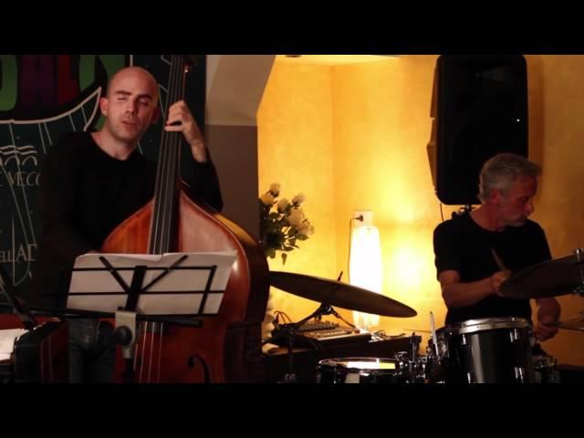 Claudio Filippini Trio - Kabala 6 Aprile 2012