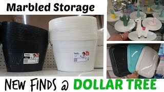 DOLLAR TREE * NEW FINDS!!! COME WITH ME/ STORE #2