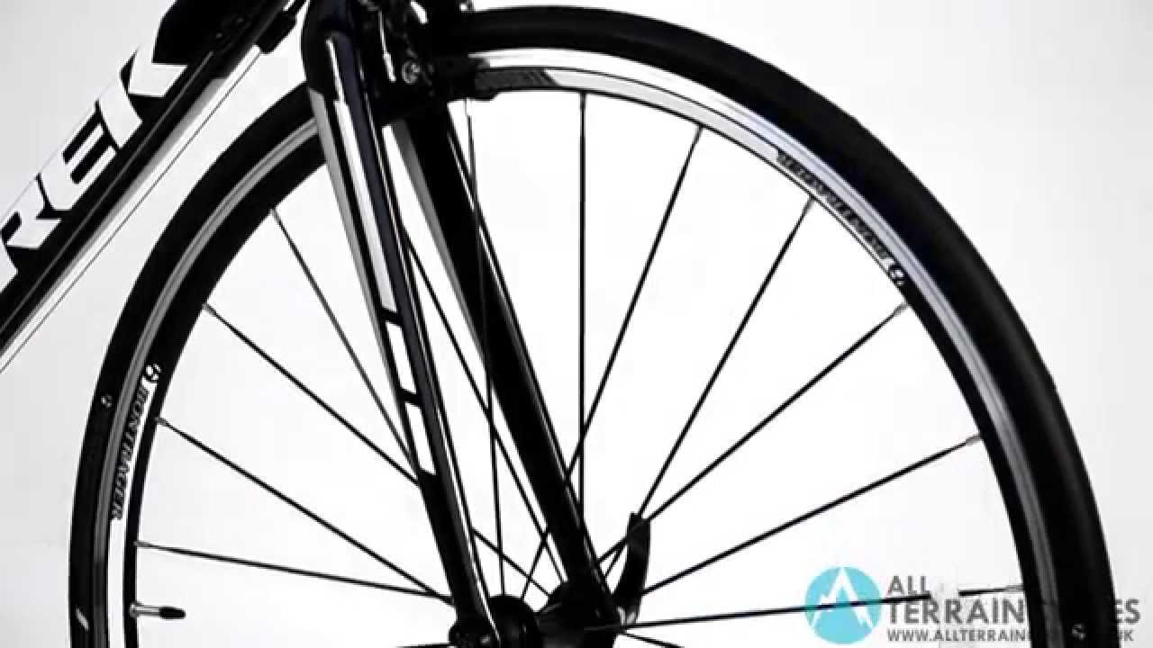 344a317ea13 2015 Trek 1.5 Compact Aluminium Road Bike - YouTube
