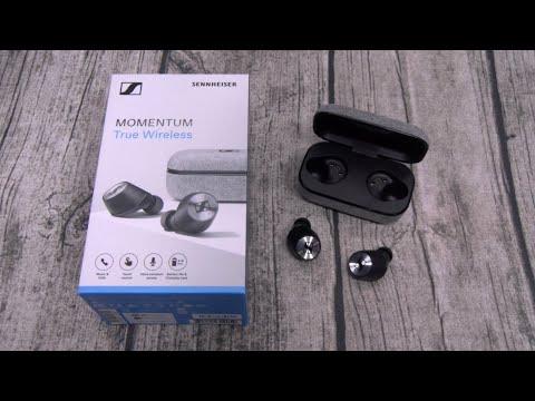 Sennheiser Momentum True Wireless Earbuds - Are They Worth $300?