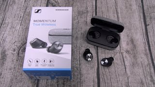 Sennheiser Momentum True Wireless Earbuds - Are They Worth $300?
