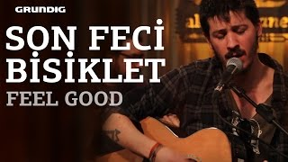 Son Feci Bisiklet - Feel Good Inc. [Gorillaz Cover] / #akustikhane #sesiniaç