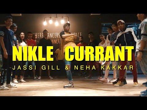 Nikle Currant | Jassi Gill | Neha Kakkar || Himanshu Dulani Dance Choreography