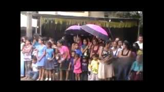 TORMENTA DE LA COSTA  aldea San Rafael Pacaya # 1