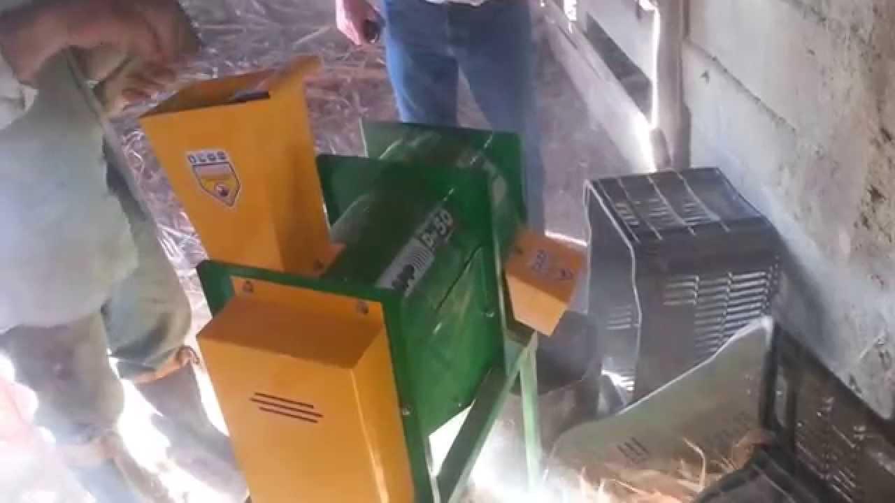 Debulhador - Alfaias Agrícolas - OLX Portugal
