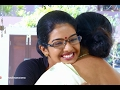 Manjurukum Kaalam I Jaani's Heart Touching Moments...! I Mazhavil Manorama video