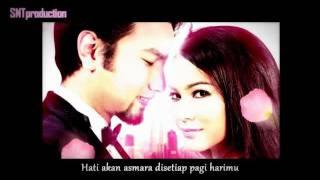 Aqasha- Obsesiku (OST Gemersik Kalbu) with lirik