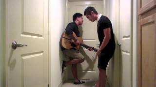Be Alright (A @Justin Bieber Cover) By @BrianPuspos & @JRAquino