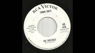Connie Smith - The Threshold YouTube Videos