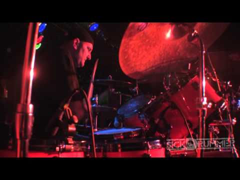 Matt Byrne - Hatebreed - Put It To The Torch - 2/2013