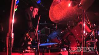 Matt Byrne - Hatebreed - Put It To The Torch - 2/2013