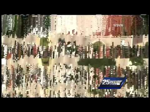 Police chase in Miami-Dade County