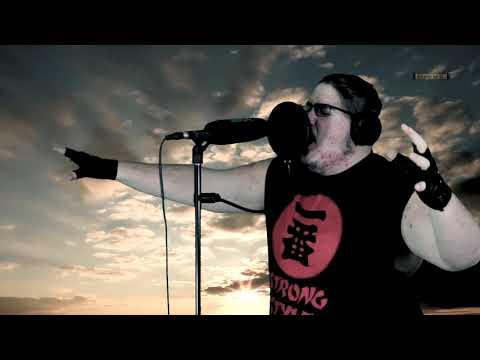 Glorious(Live) -  Reku Rhymes Ft. Skylar Grey